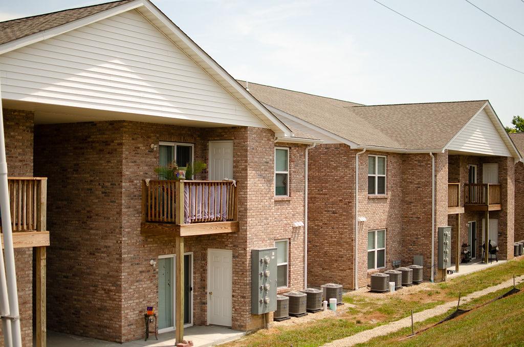 Brenlee Haven Apartments Leadington Missouri